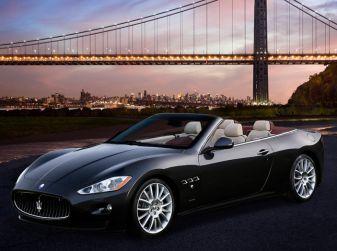 Maserati - Spyder