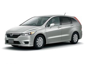 Honda - Stream