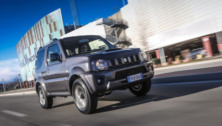 Suzuki Celerio e Swift, il cambio automatico arriva su tutta la gamma - Foto 17 di 17
