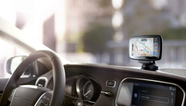 Suzuki Celerio e Swift, il cambio automatico arriva su tutta la gamma - Foto 11 di 17