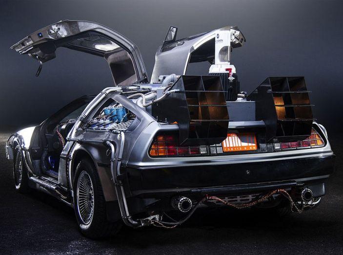 Grande Giove! La DeLorean ritorna in produzione - Foto 8 di 12