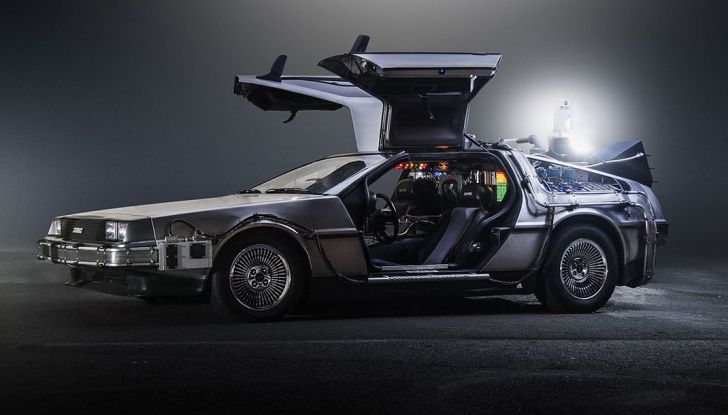 Grande Giove! La DeLorean ritorna in produzione - Foto 9 di 12