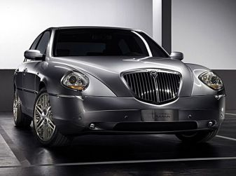 Lancia - Thesis