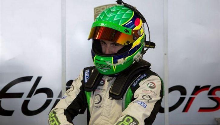 GT Cup 2016: Tommy Maino trionfa al Circuito Marco Simoncelli di Misano - Foto 10 di 10