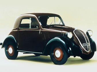 Fiat - Topolino