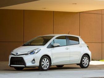 Toyota, Lexus ed Emilia Romagna: vantaggi per l'ibrido tra esenzioni e agevolazioni