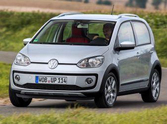Volkswagen - Up
