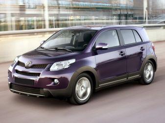 Toyota - Urban Cruiser