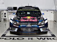 Volkswagen Polo R WRC: previsti aggiornamenti per il 2016