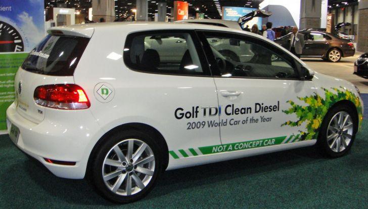Dieselgate: nessun risarcimento in Europa, negli USA fino a 1000 dollari - Foto 3 di 10