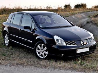 Renault - Vel Satis