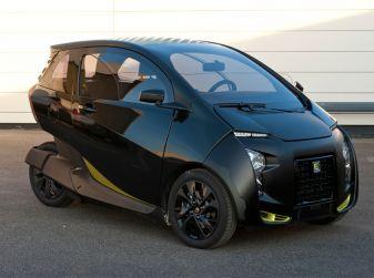Peugeot - Velv