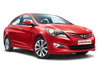 Hyundai - Verna