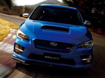 Subaru - WRX