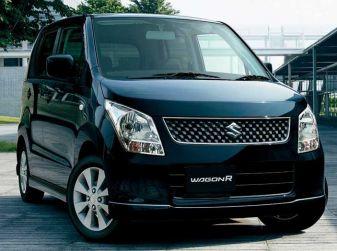 Suzuki - Wagon