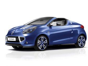 Renault - Wind