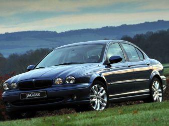 Jaguar - X-Type