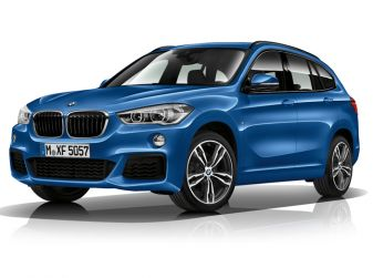 BMW - X