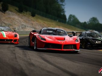 Assetto Corsa arriverà su PlayStation 4 e Xbox One ad aprile