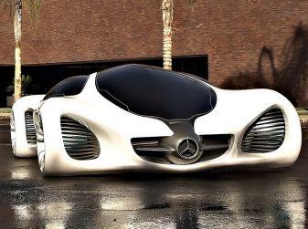 Mercedes - Biome