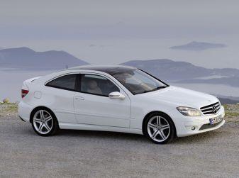 Mercedes - CLC
