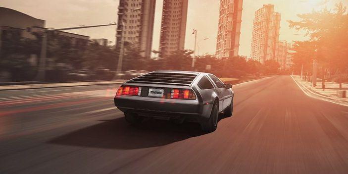 Grande Giove! La DeLorean ritorna in produzione - Foto 1 di 12