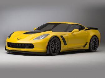 Chevrolet - Spider