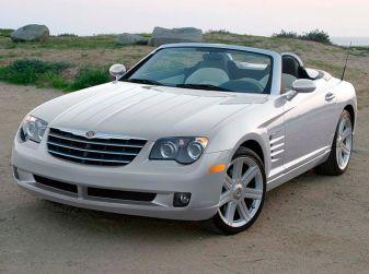 Chrysler - Crossfire