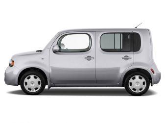 Nissan - Cube