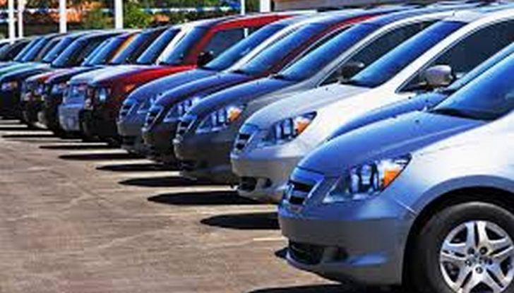 Auto usata: cosa controllare prima dell'acquisto - Foto 7 di 20