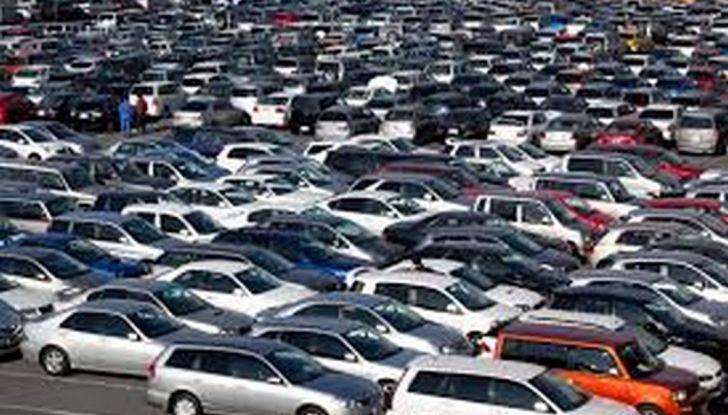 Auto usata: cosa controllare prima dell'acquisto - Foto 5 di 20