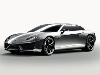 Lamborghini - Estoque