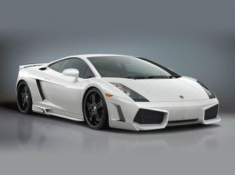 Lamborghini - Gallardo