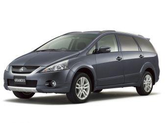 Mitsubishi - Grandis