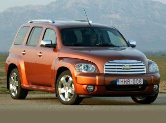 Chevrolet - HHR