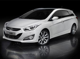 Hyundai - i40
