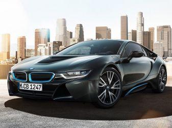 BMW - i8