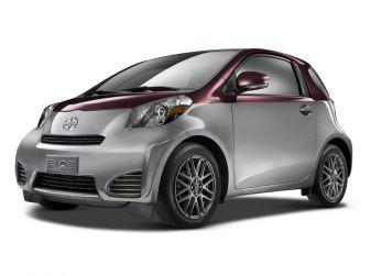 Toyota - iQ