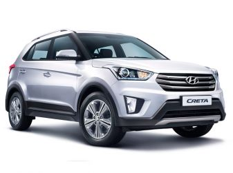 Hyundai - ix25