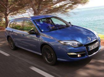 Renault Laguna Sportour
