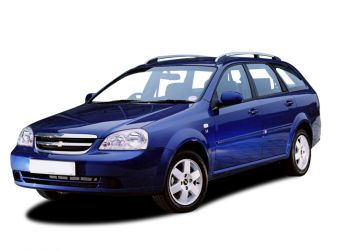 Chevrolet - Nubira