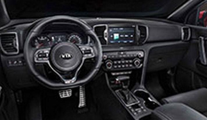 Nuova Kia Sportage 2018 con Diesel Ibrido: meno consumi, più ecologia - Foto 7 di 8