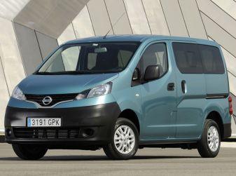 Nissan - NV 200