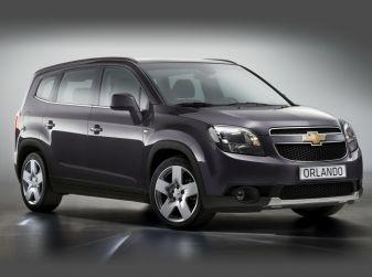 Chevrolet - Orlando