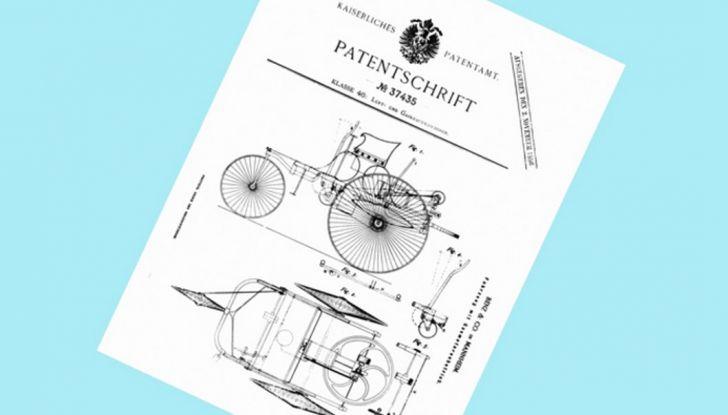 1886-2016: l'automobile di Karl Benz compie 130 anni - Foto 2 di 10