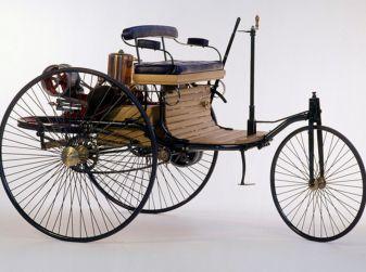 1886-2016: l'automobile di Karl Benz compie 130 anni