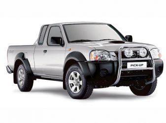 Nissan - Pick-up