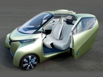 Nissan - Pivo