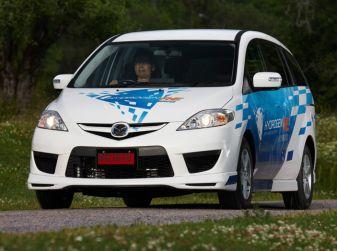 Mazda - Premacy