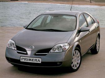 Nissan - Primera